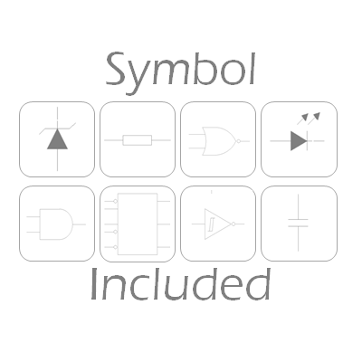 1717254-4 - TE Connectivity - PCB symbol